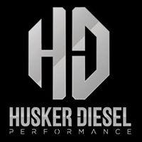 Husker Diesel Performance - Build  Test  WIN