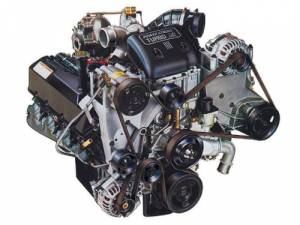 Ford Powerstroke - 99-03 7.3L Power Stroke