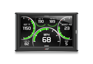 06-07 LBZ Duramax - LBZ Duramax Gauges/Monitors