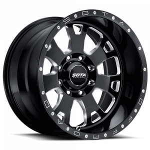 Shop All Duramax Products - Duramax Wheels