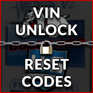 Featured Categories - Unlock Codes