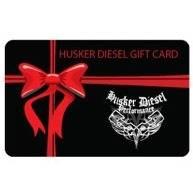 Husker Diesel  - $20 Gift Card