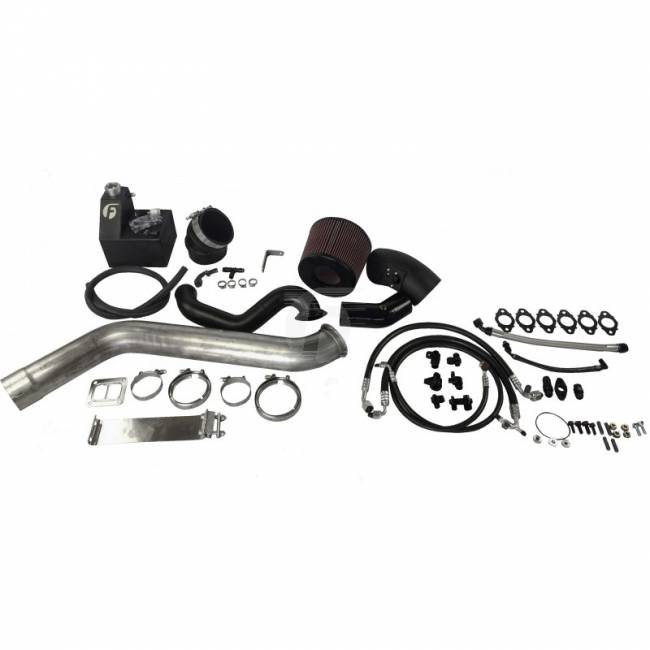 Fleece - FLEECE 2013-2016 2nd Gen Swap Kit (No Turbo)