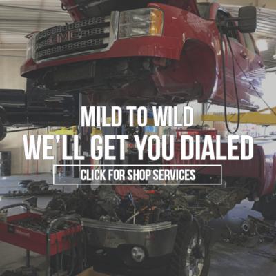 Diesel Repair Omaha NE