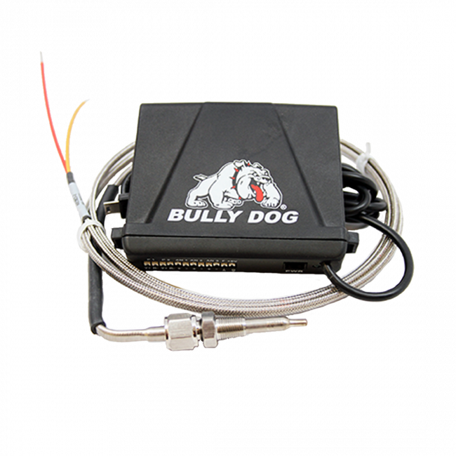 BullyDog - BULLY DOG SENSOR DOCKING STATION W/ PYROMETER PROBE