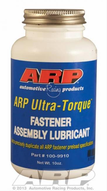 ARP Fasteners - ARP Ultra Torque lube 10 oz.