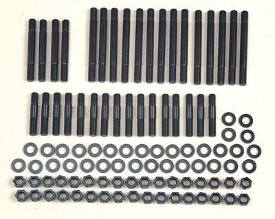 ARP Fasteners - Dodge 5.9L/6.7L 24V Cummins  98-17 head stud kit
