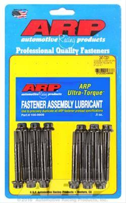 ARP Fasteners - Dodge Cummins 24V rocker pedestal rocker stud kit