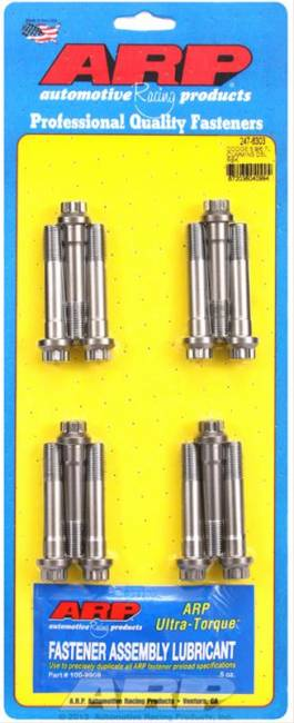 ARP Fasteners - Dodge Cummins 5.9L ACR diesel rod bolt kit