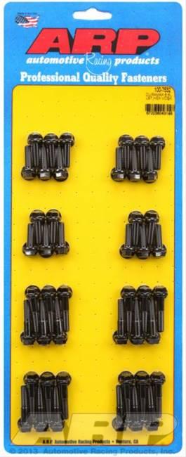 ARP Fasteners - Duramax 6.6L LB7 HEX valve cover bolt kit