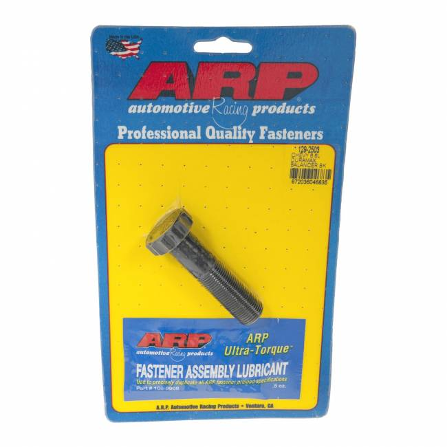 ARP Fasteners - GM 6.6L Duramax balancer bolt kit  inBOLT ONLY in