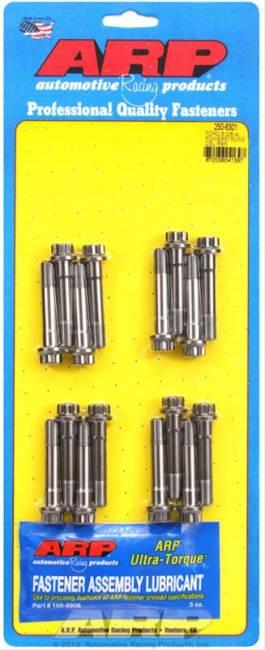 ARP Fasteners - Ford 6.0/6.4L Powerstroke diesel rod bolt kit