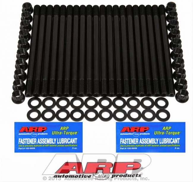 ARP Fasteners - Ford 6.0L Powerstroke diesel head stud kit