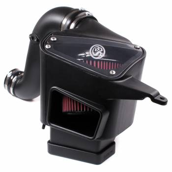 Featured Categories - Air Intake - S&B - S&B Cold Air Intake 03-07 5.9L