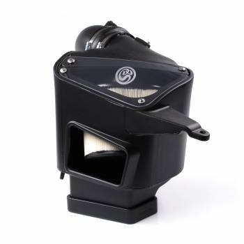 Featured Categories - Air Intake - S&B - S&B Cold Air Intake 07-09 6.7L