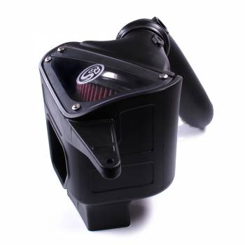 Featured Categories - Air Intake - S&B - S&B Cold Air Intake 10-12 Ram 6.7L