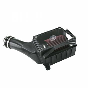 94-97 Powerstroke 7.3L - 94-97 Powerstroke Air Intake - S&B - S&B Cold Air Intake 1994-1997 Ford Powerstroke 7.3L