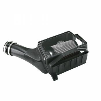94-97 Powerstroke 7.3L - 94-97 Powerstroke Air Intake - S&B - S&B Cold Air Intake 1994-1997 Ford Powerstroke 7.3L (Dry Extendable Filter)