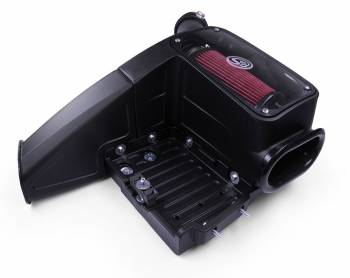 Shop All Ford Powerstroke Products - Ford Powerstroke Air Intake - S&B - S&B Cold Air Intake 1999-2003 Ford Powerstroke 7.3L