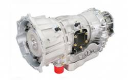 10-12 Cummins Transmission