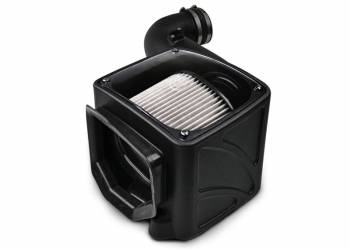 S&B - S&B Cold Air Intake Kit 2006-2007 Duramax LBZ 6.6L (Dry Extendable Filter) - Image 2