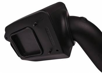 S&B - S&B Cold Air Intake Kit 2006-2007 Duramax LBZ 6.6L (Dry Extendable Filter) - Image 4