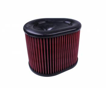 11-16 LML Duramax - LML Duramax Air Intake - S&B - Replacement Filter KF-1062