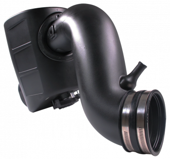 13-17 Cummins 6.7L Common Rail - 13-17 Cummins Air Intake - S&B - S&B Cold Air Intake 2013-2017 Dodge Ram Cummins 6.7L