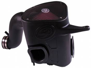S&B - S&B Cold Air Intake 2013-2017 Dodge Ram Cummins 6.7L - Image 6