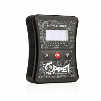 Shop All Duramax Products - Duramax Custom Tuning - PPEI - PPEI Duramax 01-10 SINGLE TUNE AUTOCAL by Kory Willis