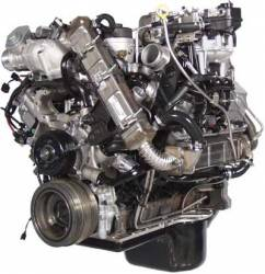 Ford Powerstroke - 08-10 6.4L Power Stroke