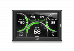 Ford Powerstroke - 94-97 Powerstroke 7.3L - 94-97 Powerstroke Gauges/Monitors