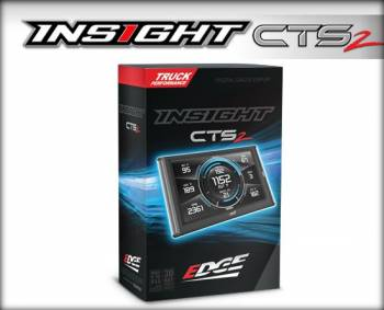 EDGE PRODUCTS INC. - EDGE 84130 INSIGHT CTS2 | UNIVERSAL - Image 3
