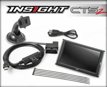EDGE PRODUCTS INC. - EDGE 84130 INSIGHT CTS2 | UNIVERSAL - Image 2