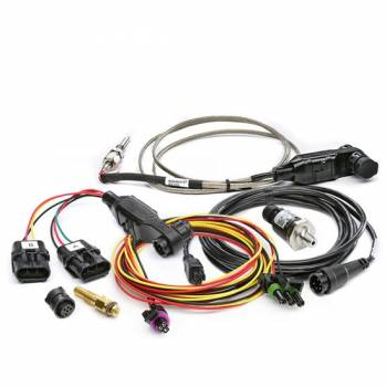 13-17 Cummins 6.7L Common Rail - 13-17 Cummins Gauges/Monitors - EDGE PRODUCTS INC. - EDGE 98617 EAS COMPETITION KIT | UNIVERSAL