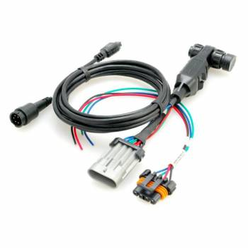 10-12 Cummins 6.7L Common Rail - 10-12 Cummins Gauges/Monitors - EDGE PRODUCTS INC. - EDGE 98609 EAS POWER SWITCH W/STARTER KIT | UNIVERSAL