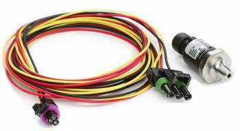 Ford Powerstroke - 08-10 Powerstroke 6.4L - EDGE PRODUCTS INC. - EDGE 98607 EAS PRESSURE SENSOR | UNIVERSAL