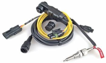 04.5-05 LLY Duramax - LLY Duramax Gauges/Monitors - EDGE PRODUCTS INC. - EDGE 98620 EAS EGT STARTER KIT | PYROMETER PROBE