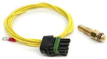 Ford Powerstroke - 08-10 Powerstroke 6.4L - EDGE PRODUCTS INC. - EDGE 98608 EAS TEMPERATURE SENSOR | UNIVERSAL