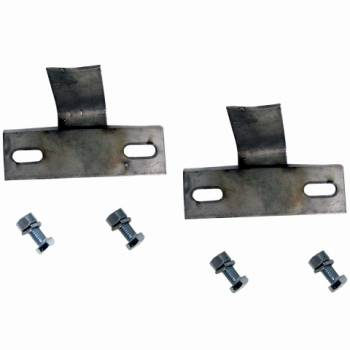 Shop All Ford Powerstroke Products - Ford Powerstroke Exhaust - MBRP INC. - Stainless steel mounting kit with hardware