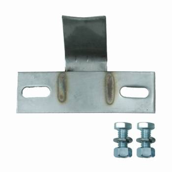 94-98 Cummins P-Pump 12 Valve - 94-98 Cummins Exhaust - MBRP INC. - Stainless steel single mounting kit with hardware