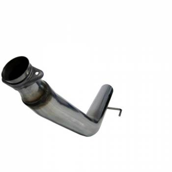 "04.5-07 Cummins 5.9L Common Rail - 04.5-07 Cummins Exhaust - MBRP INC. - Dodge 4"" downpipe"
