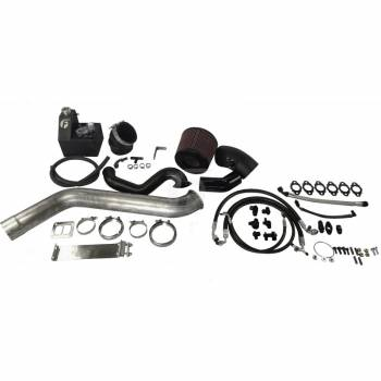 13-17 Cummins 6.7L Common Rail - 13-17 Cummins Turbos - Fleece - FLEECE 2013-2016 2nd Gen Swap Kit (No Turbo)