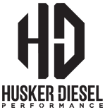 Husker Diesel  - Apparel - Womens Apparel