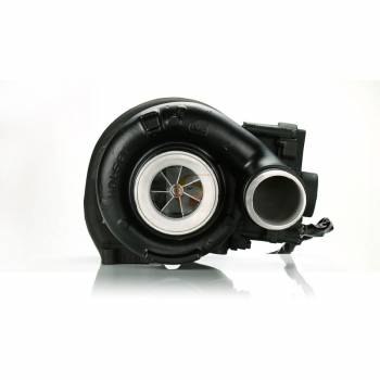 Fleece - FLEECE 2007.5-2012 Cummins 63mm FMW Holset VGT Cheetah Turbocharger