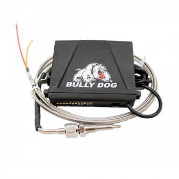 04.5-05 LLY Duramax - LLY Duramax Gauges/Monitors - BullyDog - BULLY DOG SENSOR DOCKING STATION W/ PYROMETER PROBE