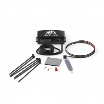 Shop All Duramax Products - Duramax Gauges/Monitors - BullyDog - BULLY DOG SENSOR DOCKING STATION | FOR GT AND WATCH DOG