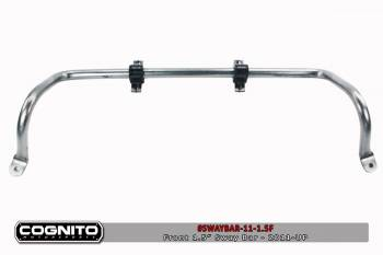 11-16 LML Duramax - Suspension & Lift Kits - Cognito - FRONT 1.5IN SWAY BAR-2011-UP  CHEVY/GMC 2500HD/3500HD TRUCKS.