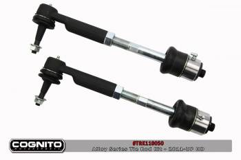 11-16 LML Duramax - Suspension & Lift Kits - Cognito - ALLOY SERIES TIE ROD KIT-2011-UP  CHEVY/GM 2500HD/3500HD