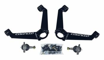 01-04 LB7 Duramax - Suspension & Lift Kits - Cognito - STAGE 2 LEVELING KIT